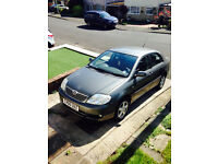 Toyota Corolla T3 4Dr 1.6 VVT-i. Bargain of the year!