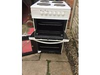 Belling 500 mil electric cooker