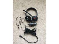 Xbox headset