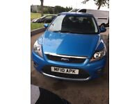 FORD FOCUS TITANIUM 100 AUTOMATIC, KEY-LESS START AND OPEN, IN EXCELLENT CONDITION FOR SALE