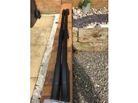Vw caddy swb roof rails