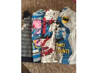 Boys 2-3 year old bundle