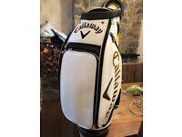 Gallaway golf bag