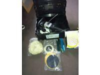 Mirka polishing kit.180mm.