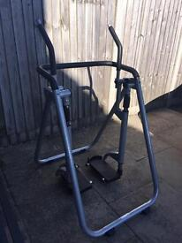 Walker strider criss trainer with display Can deliver