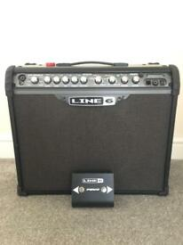 LINE 6 SPIDER III 75wt COMBO AMP - COLLECTION ONLY