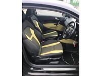Audi a1 2012 3dr tax free