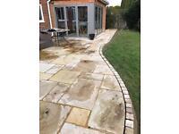 Af landscapes- all aspects of garden landscaping undertaken