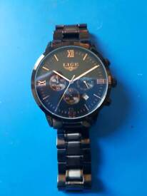 New men's watches