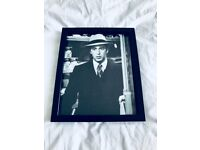 Framed Al Pacino Picture – Extremely Rare & Collectable!