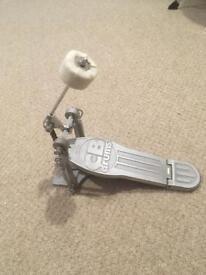 Base drum pedal