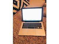 13-inch MacBook Pro 2011 - 2.3GHz Intel Core i5 - 4GB RAM - OS X Yosemite