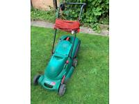 Faulty Qualcast Bosch Electric Lawnmower - Powertrak 4000 - Can Deliver
