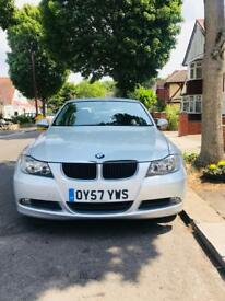 Bmw 320D Automatic immaculate condition