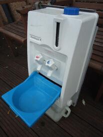 Eberspächer 'Handiwash' Handwash Unit (Vans, Catering etc.)