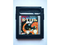 R-TYPE DX GAMEBOY COLOR GAME (LOOSE CARTRIDGE)