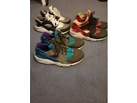 Nike Huarache Collection - mens size uk9.5