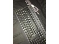 Access IS scanning Keybord