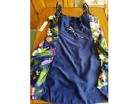 Dress swimming costumes