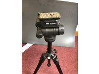 FANCIER DSLR & Camera Tripod - WF-531T