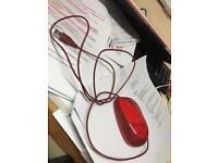 USB Logitech mouse