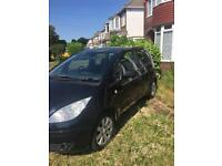 Mitsubishi Colt Diesel Automatic 2 previous keepers