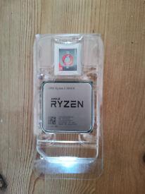 Ryzen 5 2600X Brand New