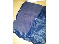 Double air bed for sale