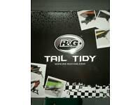 Yzfr 125 r&g tail tidy