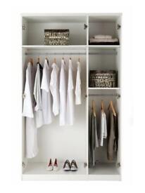 Mirror wardrobe 3 doors