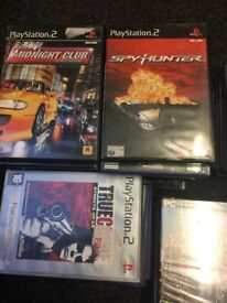 ps 2 games very cheap