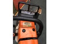 Ms361 stihl chainsaw