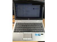 HP EliteBook 2570P - i5-3360M 2.8GHz 8GB Ram 500GB HDD