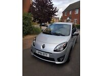 Renault Twingo 1.2 Dynamique- Ideal first car. Low mileage, Service history, lots of tread on tyres.