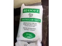 2 x 25kg (50kg) Bags of Granular - Water Softener - Dishwasher Salt
