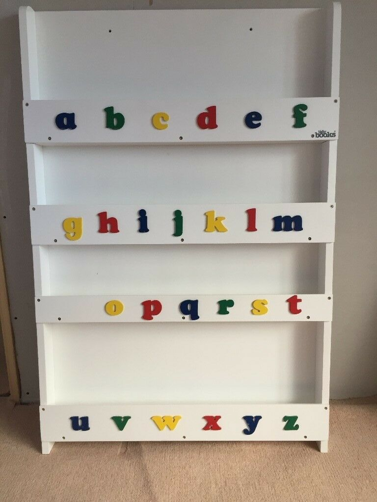 brand new 4acb8 eb002 Tidy Books Children's Bookcase | in Lindfield, West Sussex | Gumtree