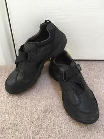 Boys clarks shoes brand new 1G