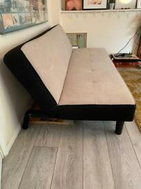 Sofa bed £20