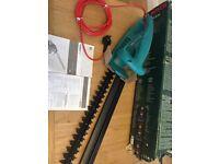 Bosch AHS 45-16 Electric Hedge Cutter Trimmer Gardening Tool Lightweight 420W