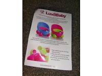 Potty Chair Baby Potty Children's Potty by LuvdBaby *NEW*