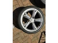 Michelin 255 35 ZR 19 Y Pilot Sport tyre