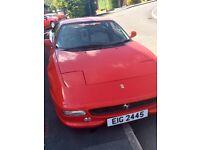 Ferrari replica 355 berlinetta