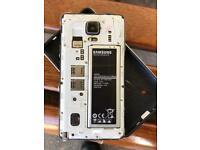 Samsung Galaxy Note 4 Duos/Dual Sim
