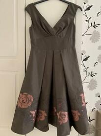 Laura Ashley Dress Size 12