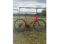 Specialized Sirrus x 2.0 Hybrid Bike - Red rrp £650
