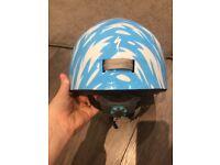 Specialized Toddler Helmet