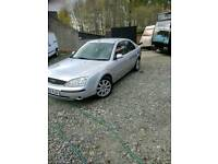 Ford modeo 2.0tdci