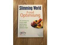 Slimming World, Food optimising, brand new book