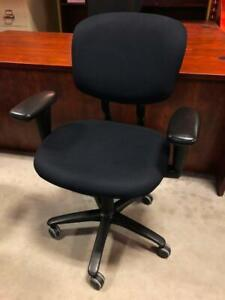 Haworth Improv Task Chair  - $85