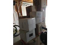 MOVING?? Boxes & Bubble wrap